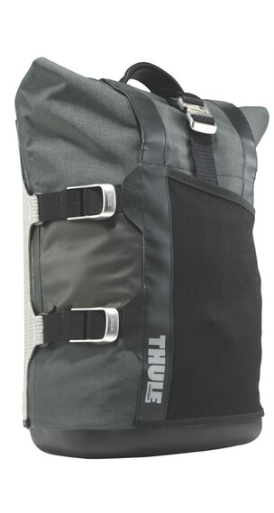 Thule Pack 'n Pedal Commuter Pannier Black (11)